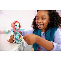Кукла Лагуна Блю Монстро-трансформация / Monster High Ghoul To Mermaid Lagoona Blue Transformation, фото 5