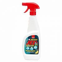 Cредство для чистки ванн и сантехники Sano Jet 1л