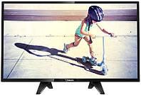 Телевизор Philips 43PFT4132, фото 1