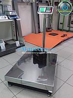 Весы платформенные до 600 кг Олимп Д (Стойка съёмная)