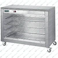 Шкаф тепловой GGM Gastro WM7C
