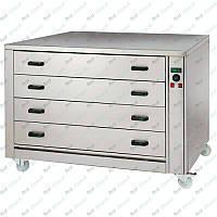 Шкаф тепловой GGM Gastro WSM12D