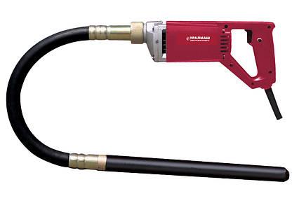 Вибратор глубинный УРАЛМАШ ВГ 900/2-35 (шланг-наконечник длиной 2метра)