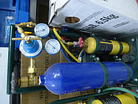 Свароч. пост СП-002(кислород 3 литра + мап или пропан)