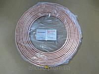Медная труба FavorCool 1/4 по 15 метров