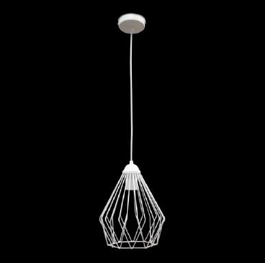 Подвесной светильник в стиле лофт NL 05371 W