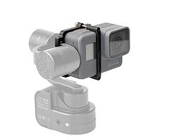 Адаптер Zhiyun-Tech GoPro 5 Camera Mounting Kit