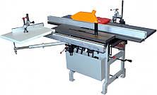 Станок комбинированный деревообрабатывающий FDB Maschinen MLQ300 ТВ
