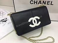 92990edb0231 Женская сумка chanel черная в Украине. Сравнить цены, купить ...