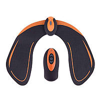 Миостимулятор для ягодиц, ems тренажер, EMS Hips Trainer