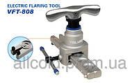 Набор для обработки труб VALUE VFT 808 -I N ( , вальцовка  Картон  )