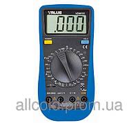 Тестер  VALUE VDM 151