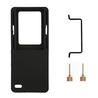 Адаптер для установки экшн-камеры на стедикам для смартфона