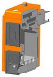 Твердотопливный бытовой одноконтурный котел ТермоБар КС-Т-12 , фото 3