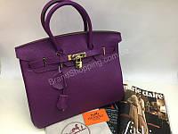 3b286df6999e Ультра модная сумочка Hermes Birkin 35 см в нереально красивом цвете 1597