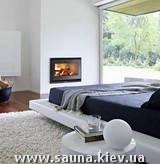 Термокамин для дома FORMA VIVO