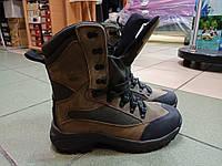 Ботинки Alpina D7177 HURR brown