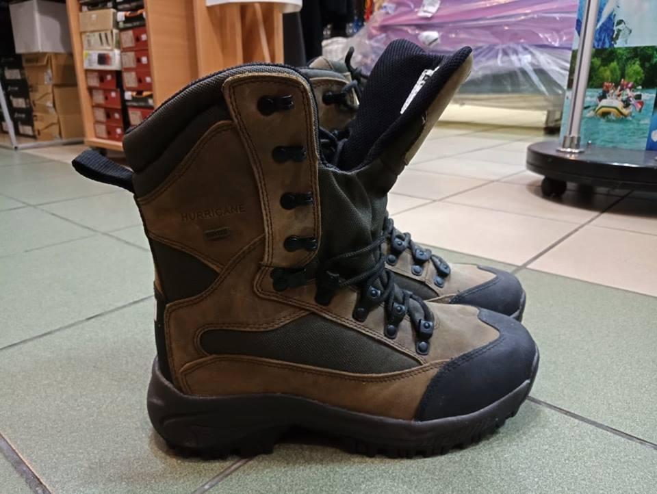 83faebfea95f79 Ботинки Alpina D7177 HURR brown, цена 2 450 грн., купить в Николаеве ...
