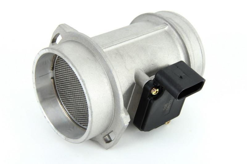 Расходомер воздуха Volkswagen Passat (5 контактов) 2.5TDi 2000-2005