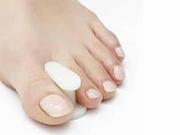 Межпальцевая перегородка с жесткой фиксацией Foot Care SA-9012