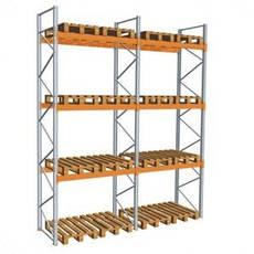 Комплектующие для складского оборудования