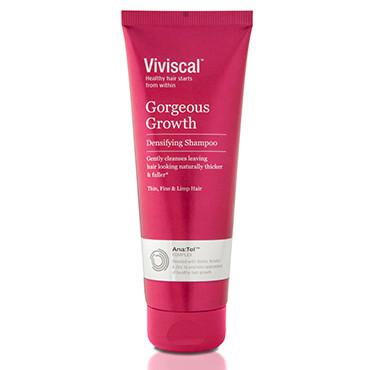 Шампунь Viviscal Gentle Shampoo. Сделано в США.