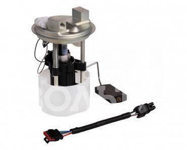 Модуль топливного насоса ВАЗ 2110-2112 1.5I (SFM 0112) СтартВольт, фото 2