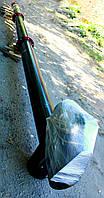 Шнековый загрузчик (шнек винтовой) диаметром 219 мм, длиной 7 метров