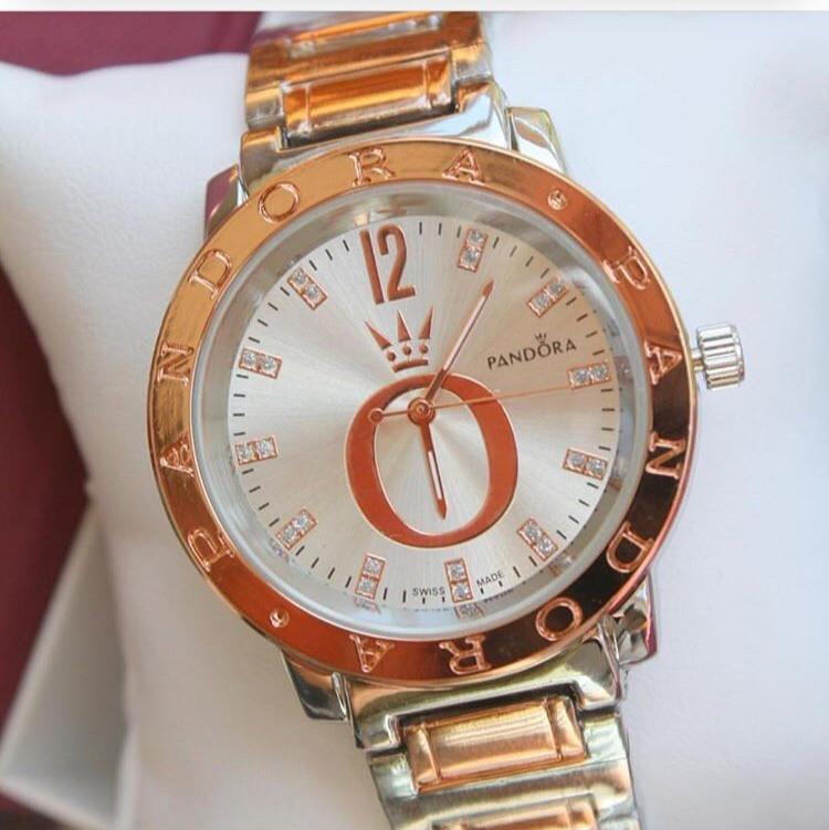 Часы женские наручные Pandora