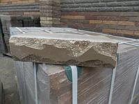 Кирпич декоративный тычковой 250х120х65