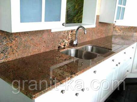 Столешницы из камня для кухни, фото 2