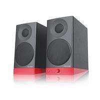 Аудио колонки microlab 2.0 fc-30 black
