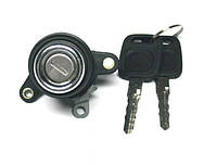 Замок багажника 443827539 Audi 100 C3 200 80 90 B3 ауди