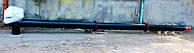 Винтовой транспортер (шнековый загрузчик) диаметром 219 мм, длиной 8 метров