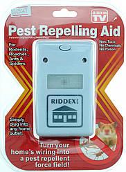 Отпугиватель грызунов, насекомых, тараканов Riddex HK 01