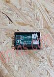 Вольтметр-Амперметр 27019 цифровой 100V/10A встраиваемый, фото 4
