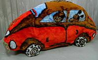Іграшка-подушкаАвтомобіль 21*52*29 см Игрушка-подушка Автомобиль