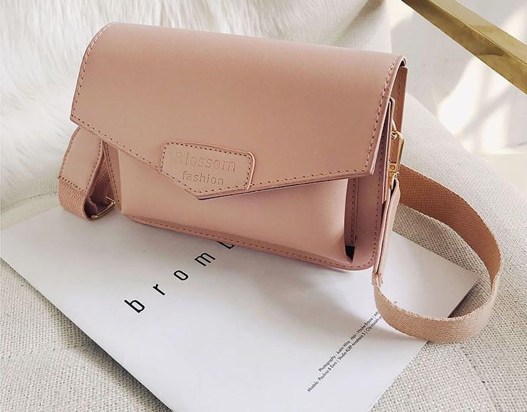 69d4916269ee Красивая женская сумка через плечо Blossom - Strelecia - интернет-магазин  женских сумок, клатчей