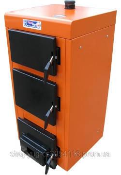 Твердотопливный промышленный одноконтурный котел ТермоБар КС-Т-50
