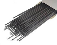Електроди для зварювання чавуну та алюмінію