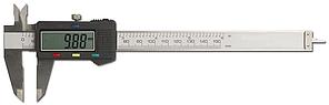 "Штангенциркуль цифровой ШЦЦ-II- 250-0.01 ГОСТ 166-89 ""GRIFF"""
