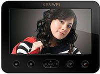 Цветной видеодомофон Kenwei E706C