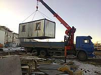 Аренда манипулятора в Киеве