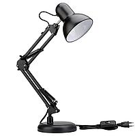 Лампа настольная для маникюра на подставке