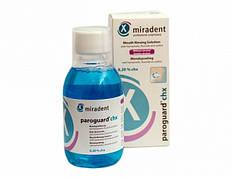 Paroguard ополіскувач з CHX 0,2% (200 мл), Miradent