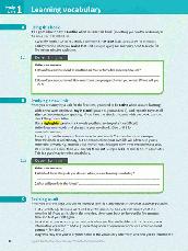 Книга English Vocabulary in Use Fourth Edition Pre-Intermediate and Intermediate, фото 2