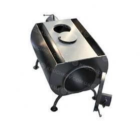 Печ дровянная пд-55, 6,5 кВт