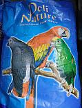 DELI NATURE Корм для крупных попугаев + арахис (BEYERS BELGIUM)15кг, фото 5
