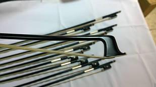 Смичок карбоновий для скрипки Gretech 9100 VN 4/4