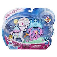 Игровой набор Кукла Золушка Hasbro Disney Princess